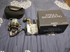 Shimano Stella SW14k xg