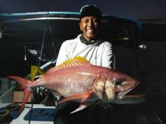 Fishing in Lombok and Sumbawa Indonesia