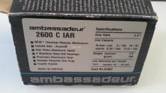 Abu Garcia Ambassadeur 2600 C IAR *Price Reduced*