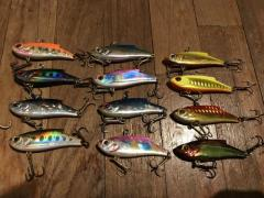 Quit fishing sales for the PRMP anglers