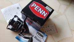 Penn Conflict CFT2000 spinning fishing reel
