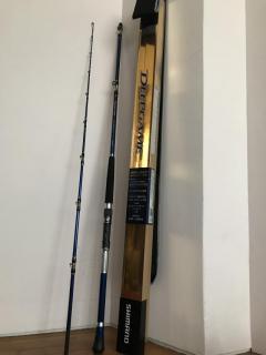 DeepGame 150-240 (Electric Reel Rod)
