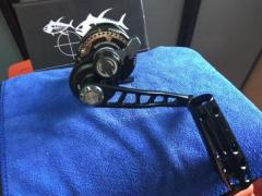 Madox Jigging Reel Size 30 Left Hand