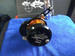 Ultimate Game High Speed Jigging Reel Size 40