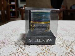 '13 Stella SW 4000 Brand New Spare Spool