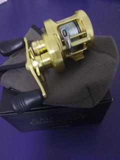 Shimano Calcutta Conquest 200