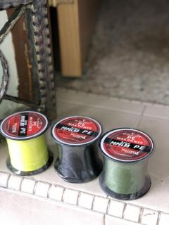 Braided Fishing line 15lb