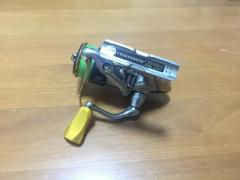 KG Light and Shimano Twin Power