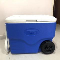 Coleman Ice Box