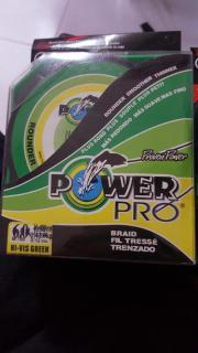 Powerpro 70lb 100m