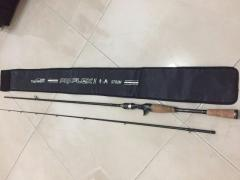 Tsurinoya Pro Flex II S702M