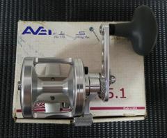 Avet SX 5.0:1