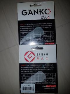 Ganko PE 4 AND PE 5