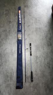 Major Craft Sojpara Jigging rod SPJ-S60LJ