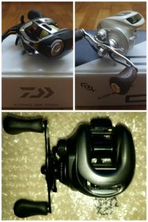 Sale: Reels, Rods & Accessories