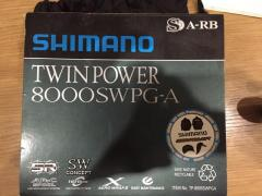 09 Twinpower SW 8000PG