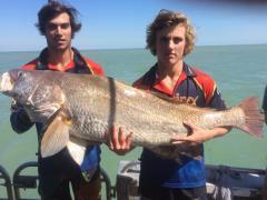Fish Darwin - EQUINOX FISHING CHARTERS