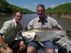 Fish Darwin - Kakadu Fishing Tours