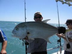 Fish Darwin - ARAFURA BLUE WATER CHARTERS