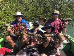 Fish Darwin - DARWIN BARRA & CRAB FISHING