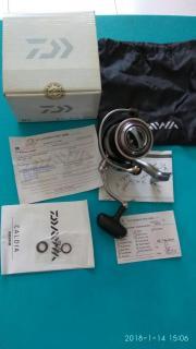 Daiwa Caldia 4000