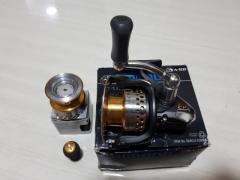 Shimano Rarenium CI 4