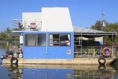 Fish Darwin - TOP END HOUSEBOATS (MARY RIVER HOUSEBOATS)