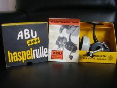 ABU 444 Spinning Reel