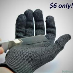 Amazing Fishing Gloves - Must Have