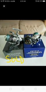 Giving up fishing sale(BioMaster Sold)