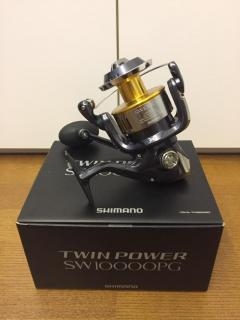 Twinpower 10000PG