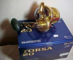 Shimano Torsa 20