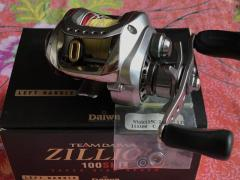 Daiwa Zillion 100 SH(L)