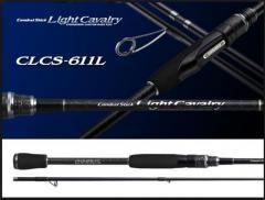 WTS Evergreen Light Calvalry CLCS-611L