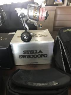 Stella 8000pg