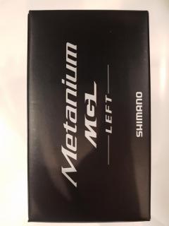 Shimano Metanium - LEFT