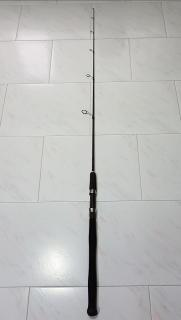 CustomRod PowerJig PE1-2 Spinning Model