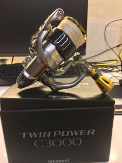 twinpower 3000