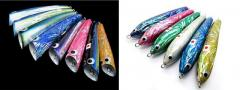 WANT TO BUY : NAPALM & RATTLER LURES