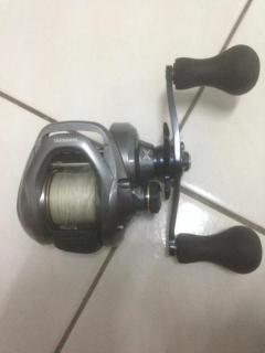 WTS~used Shimano Baygame 300 condition very new~