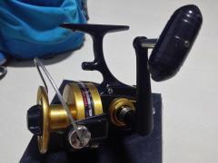 Penn Spinfisher 750ss