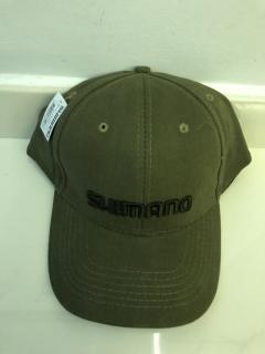 Shimano cap