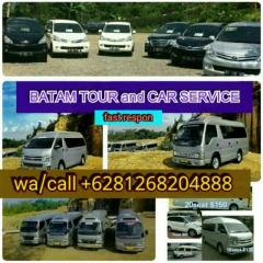 Batam_tour and car service
