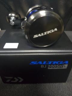 Saltiga BJ 200SHL