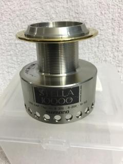Used spool for Shimano Stella 10000