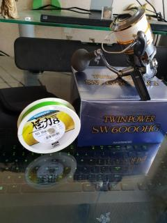 SW twinpower 6000HG
