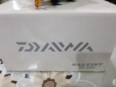 Daiwa Saltist BG (Big Game) 50H (Hyper)