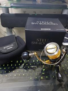 Stella SW 4000XG