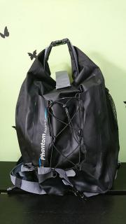 Used Waterproof Backpack 30L