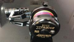 Accurate Boss Extreme 600XN Right Handle